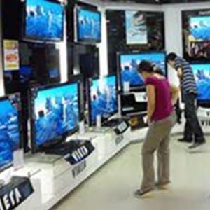 Магазины электроники Подосиновца