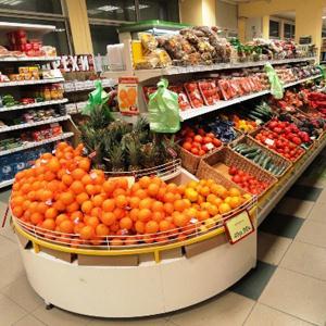 Супермаркеты Подосиновца